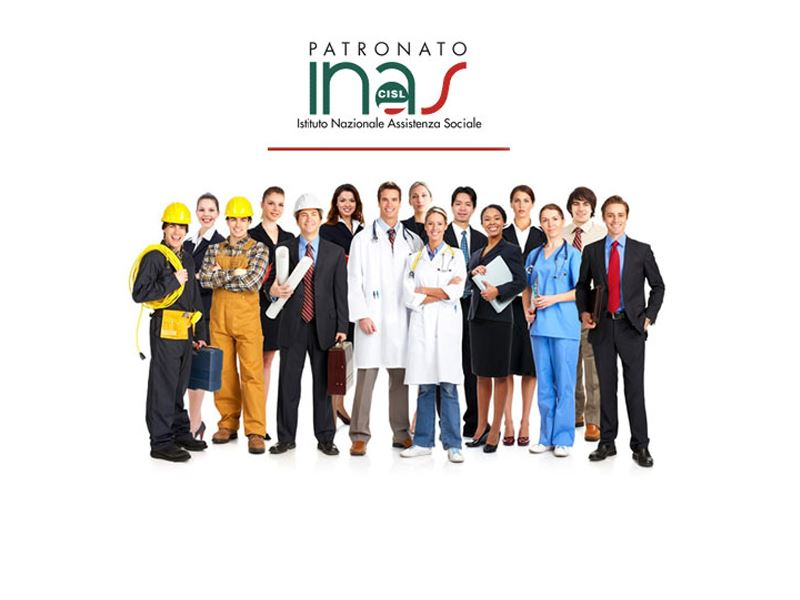Quota 100: Inas Cisl Puglia, nei nostri uffici tutte le ...