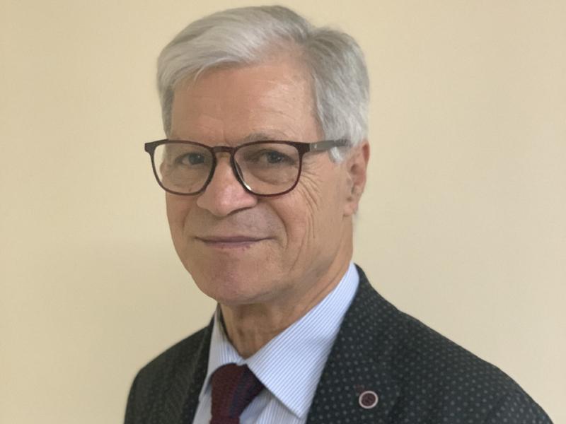 Michele Manzi nominato nuovo Presidente del Comitato ...