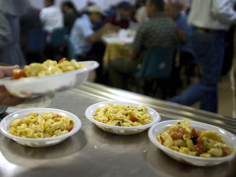 Servizio ristorazione ospedaliera in Puglia, sindacati ...